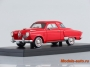 Studebaker Champion Starlight Coupe, red, 1951 1/43