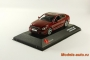 LEXUS GS430 Red Mica Metallic 2007 1/43