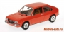 Alfa Romeo Alfasud, orange 1972 1/43