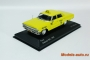 Ford Galaxie 500, New York Taxi 1967 1/43