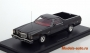 Ford Ranchero Pick-up 1979 Black 1/43