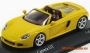 Porsche Carrera GT 2003 Yellow 1/43