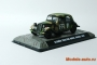 CITROEN Traction Avant Франция 1944 1/43