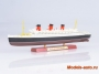 Rms Queen Mary 1/1250