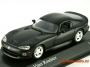 Dodge Viper Coupe black 1993 1/43