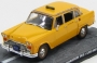 Checker Marathon Taxi James Bond, Live And Let Die 1/43