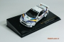 PEUGEOT 307 WRC Rally Touquet'06 �3 winner JM.Cuoq, G.Pain 1/43