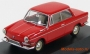 BMW 700 LS - 1960 - RED (BORDEAUX)1/43