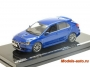 Mitsubishi Lancer Sportback Ralliart, Lighting Blue 1/43
