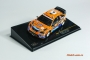FORD FOCUS RS WRC08 #6 H.Solberg-C.Menkerud Norway 2009 1/43