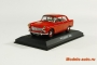PEUGEOT 404 1965 Red 1/43
