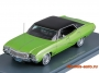 BUICK Skylark Green Metallic 1968 1/43