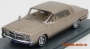 Imperial Crown 2-door Hardtop Coupe 1965 Beige Metallic 1/43