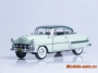 1954 Chevrolet Bel Air Hard Coupe - Woodland Green/Surf Green 1/