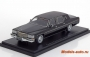 Cadillac Fleetwood Formal Limousine 1980 Black 1/43