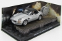 BMW Z8, The World Is Not Enough 1/43