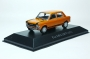 FIAT IAVA 128TV 1971 Orange 1/43