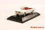 FORD Mustang Convertible 1965 Cream 1/43