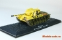 M46 Patton 6th Tank Battalion Korea - 1951 1/72