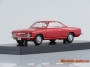 Chevrolet Corvair Corsa, red, 1965 1/43