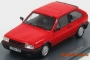 Volkswagen Polo G40 Coupe 1986 (Red) 1/43
