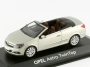 Opel Astra TwinTop, silver 1/43