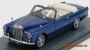 Bentley SII Continental Park Ward 1959 Metallic Blue 1/43