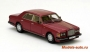 Bentley Mulsanne Turbo R 1989 Red Metallic 1/43
