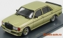 Mercedes-Benz 280 E (W123) AMG, gold 1980 1/43