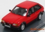 Ford Fiesta XR2 MKII 1984 (Red) 1/43