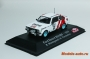 FORD Escort RS1800 #2 H.Thorszelius Monte Carlo 1979 1/43