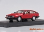 Alfa Romeo GTV6 2.5, red, 1980 1/43