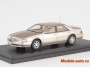 Cadillac Selville STS, metallic-beige 1/43