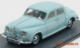 Rover P4 75 - light turquoise 1949 1/43