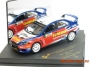 Mitsubishi Lancer Evolution X, No.1 Tank Rally 2009 Winner 1/43
