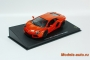 Lamborghini Aventador LP 700-4 2010 orange 1/43