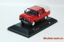 TARPAN 237 pick-up 4x4 1982 Red 1/43