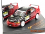 MITSUBISHI LANCER EVOLUTION IX Rally Zlin 2010 1/43