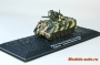M163 A1 Vulcan 5th Bataillon, 2nd Artillery Regiment D 1/72