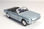 Ford Mustang 1964�. 1/24