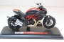 DUCATI Diavel Carbon 1/18
