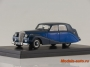 Daimler DB18 Hooper Empress, blau/dark blue 1950 1/43