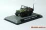 JEEP Willys MB Австралия 1942 1/43