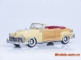 1948 Chrysler Town & Country, Beige/Holzoptik 1/18