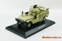 RENAULT SHERPA Light Tactical Vehicle 4х4 2006 1/43