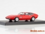 Intermeccanica Indra 2+2 Coupe, red 1/43