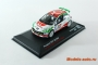 PEUGEOT 207 S2000 Istanbul Rally 1/43