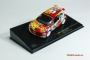 Peugeot 207 S2000 #8 Loix - Miclotte IRC Ypres Rally 2009 1/43