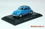 VW Kafer Typ 1 1950 Blue 1/43