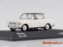 Wartburg 353, white/black, 1967 1/43